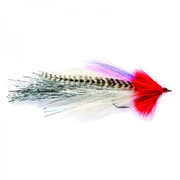 Fulling Mill UV Flashtail Whistler #6/0