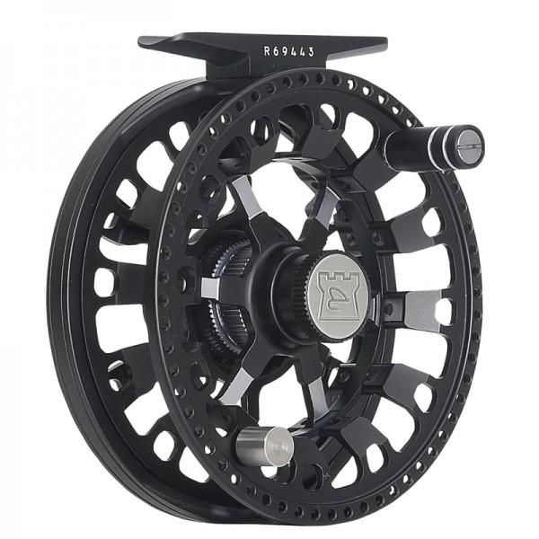 Hardy Ultralite CA DD Black 4000