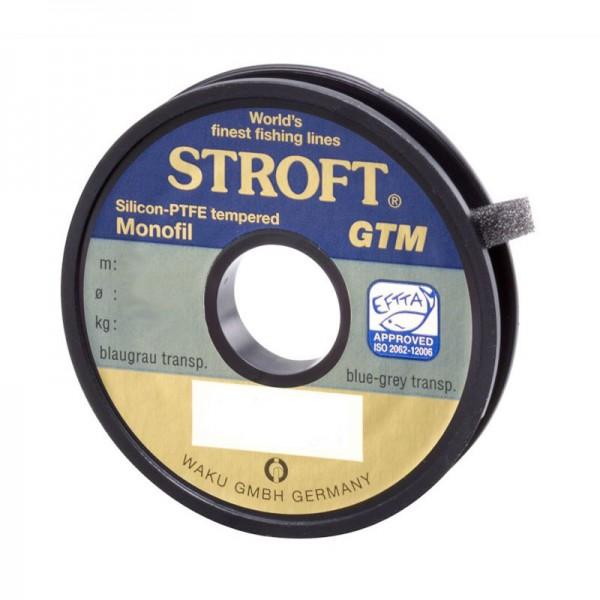Stroft GTM, 25m-Spule