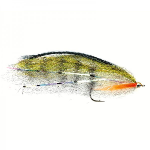 Fulling Mill BC Perch #6/0