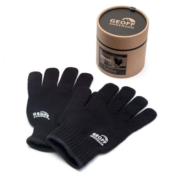 Geoff Anderson Technical Merino Handschuhe