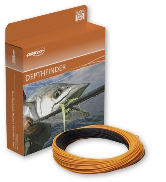 Airflo Depthfinder Big Game 500 grains