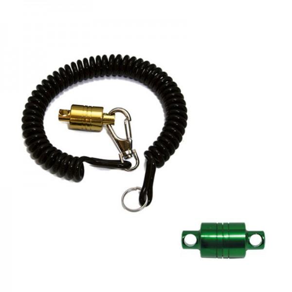 Komama Magnet-Kescherhalter Set