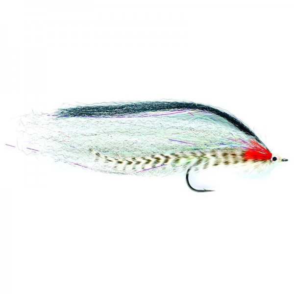 Fulling Mill BC Grizzly Pike Fly #6/0