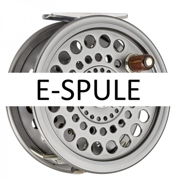"""Hardy Duchess 4"""", E-Spule"""