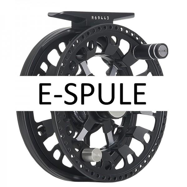 Hardy Ultralite CA DD Black 5000, E-Spule