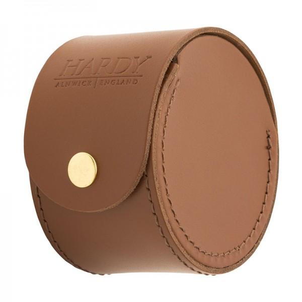 Hardy Leather Reel Case Standard