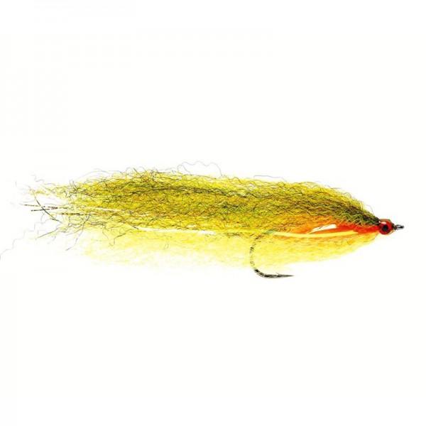 Fulling Mill BC Roach #6/0