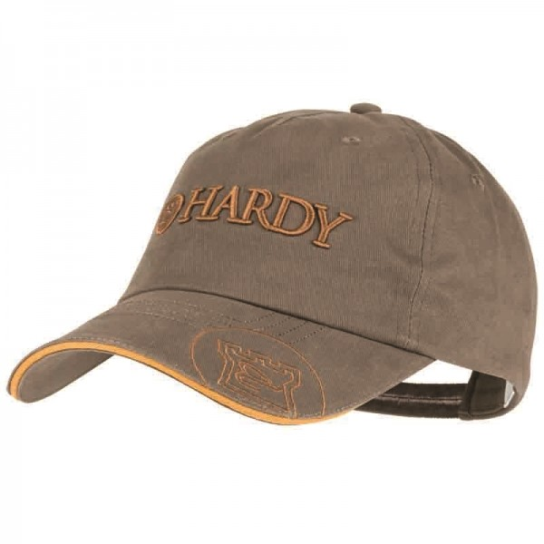 Hardy Classic Hat olive