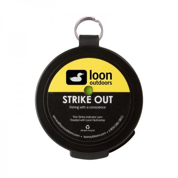 Loon Strike Out Yarn Indicator